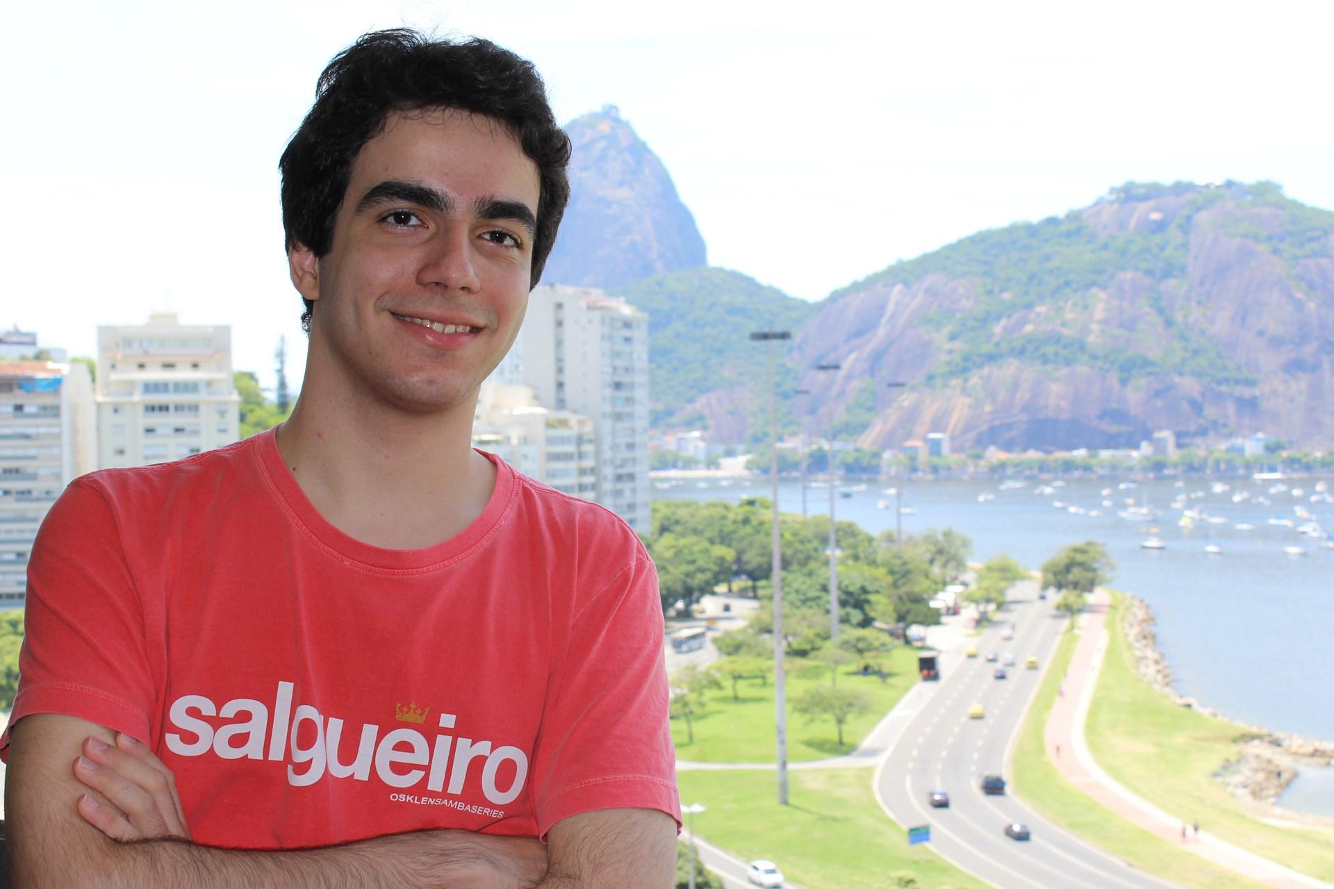 Gabriel Dias