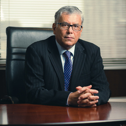 Professor Rubens Penha Cysne - Diretor da FGV EPGE