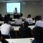 FGV EPGE recebe alunos do Ensino Médio no Dia FGV