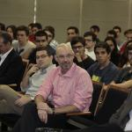 EPGE receives Professor Alexandre Schwartsman for the Grand Opening Class of the Undergraduate Course