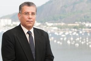 Professor Rubens Penha Cysne - Diretor da FGV/EPGE